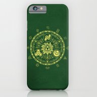 Zelda Triforce  iPhone 6 Slim Case