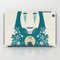 Spirited iPad Case