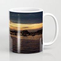 Nightlife Mug