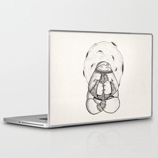 Buda  Laptop & iPad Skin