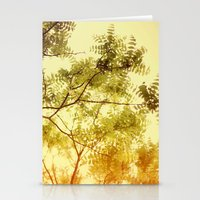 Invincible Summer Stationery Cards
