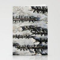 Birch Bark Stationery Cards