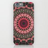 iPhone & iPod Case featuring Spiritual Rhythm by Elias Zacarias