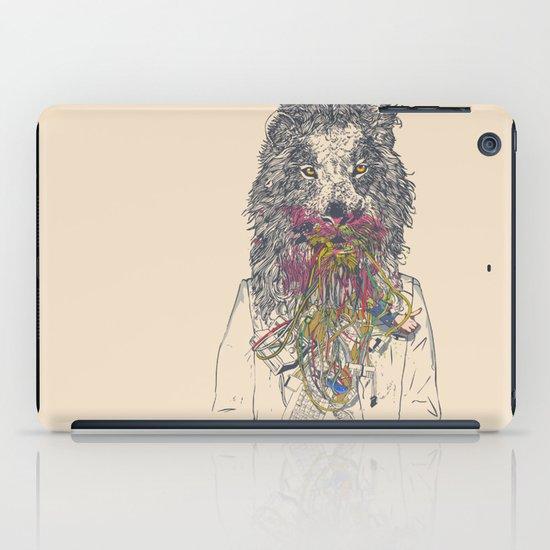 Social Feed iPad Case