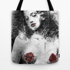 Mother's Milk Tote Bag