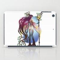 Fairy Queen iPad Case