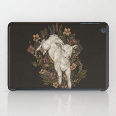 Lamb iPad Case