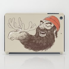 Today is Going to be a Glorious Day! iPad Case