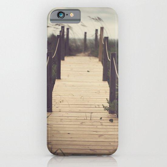 Midsummer Eve iPhone & iPod Case