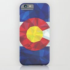 Colorado Slim Case iPhone 6s