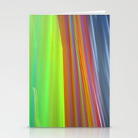 Lightscape Stationery Cards