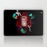 Geometric Gods Laptop & iPad Skin