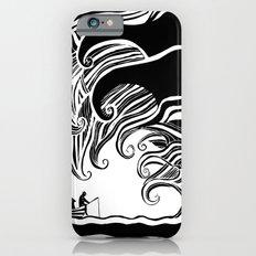 Dark Wave Slim Case iPhone 6s