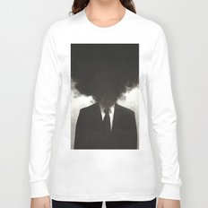 Confessions of a Guilty Mind. Long Sleeve T-shirt