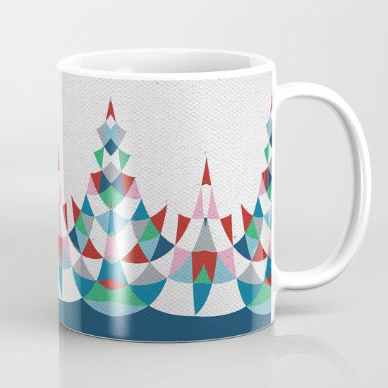 Modern Day #4 Mug