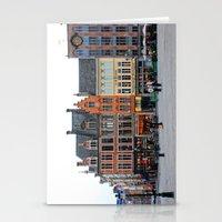 Brugge Stationery Cards