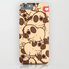 Puglie Heart iPhone 6s Slim Case