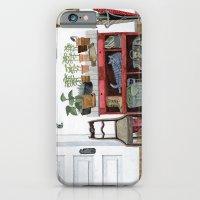 Cozy Entryway iPhone 6 Slim Case