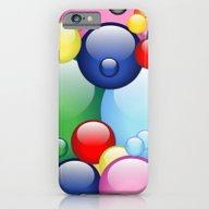 Spaceballs High In The S… iPhone 6 Slim Case