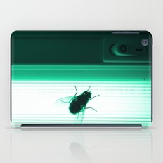 Neon Fly iPad Case