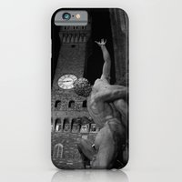 Florence the Beautiful iPhone 6 Slim Case