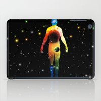 The Universe is in Us iPad Case