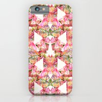 iPhone & iPod Case featuring Bright Fern  by Rachel Clore