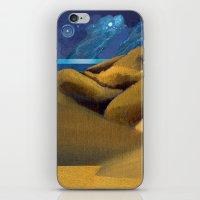 Tender Is The Night - Mi… iPhone & iPod Skin