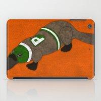 Platypus iPad Case