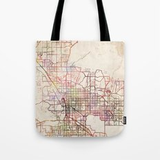 Tucson Tote Bag