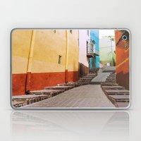 Guanajuato Laptop & iPad Skin
