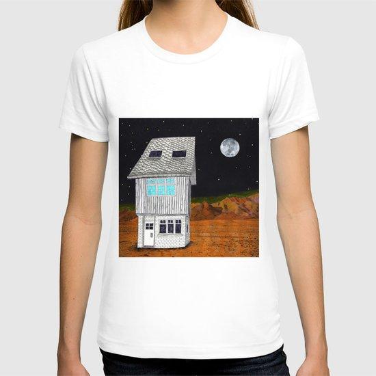 Moonrise Kingdom T-shirt