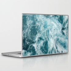 Sea Laptop & iPad Skin