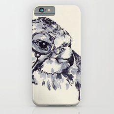 Monocle Bird Slim Case iPhone 6s