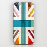 MultiCultural Britain iPhone & iPod Skin