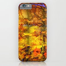 ABSTRACT - Abundance iPhone 6 Slim Case