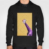Tis The Season - Giraffe Hoody