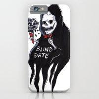 Blind Date iPhone 6 Slim Case