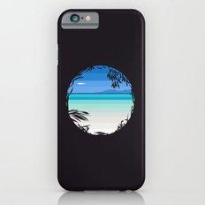 Moana Patitifa iPhone 6s Slim Case