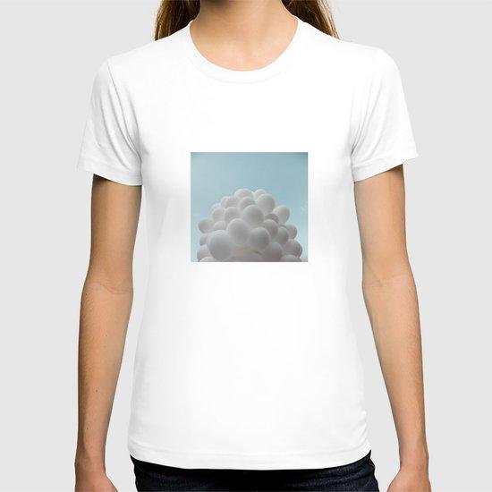 Lighter than air - balloons T-shirt