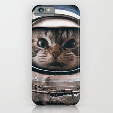 Space catet Slim Case iPhone 6s