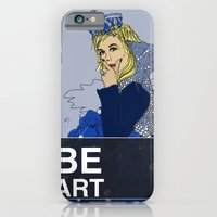 BE  ART iPhone 6 Slim Case