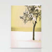 A Winter Moment Stationery Cards