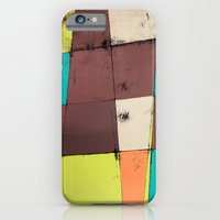 iPhone & iPod Case featuring Hot Air Balloon II by Monty