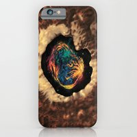 iPhone & iPod Case featuring Kosmisch by Brandon Hein