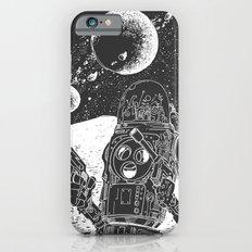 Duke of the Moon Slim Case iPhone 6s