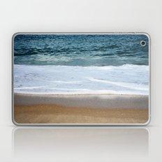 Sand And Sea Laptop & iPad Skin