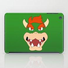 Bowser Super Mario Bros. iPad Case