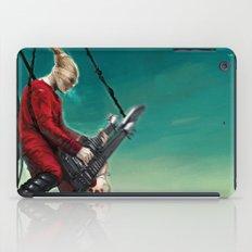 Doof Warrior iPad Case