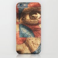 iPhone & iPod Case featuring Magic People 6 by Fernando Vieira